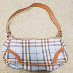 Authentic Burberry purse- firm price